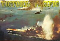 Avalon Hill Victory in the Pacific PDF Reference CD