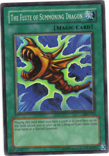 Konami Yu-Gi-Oh! n° 43973174 - The flute of Summoning Dragon - skd-042