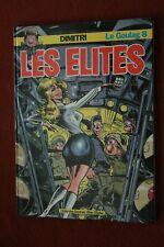 DIMITRI - LE GOULAG 8 - LES ELITES