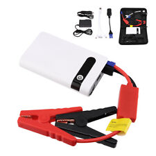 20000mah 12V Car Jump Starter Booster Auto Jumper Box Power Bank Battery Charger