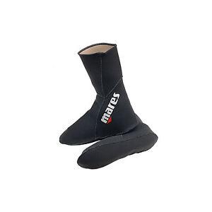 Mares Classic Socks 3mm Neoprensocken Gr. XXS-XL