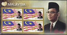 Malaysia 2013 Stamp Week 2013 ~ M/S Mint