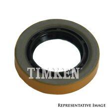 Transfer Case Input Shaft Seal Rear Timken 3173