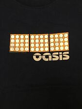Oasis Concert T-Shirt Pre-owned