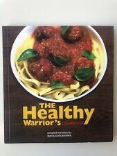 The Healthy Warrior's Cookbook