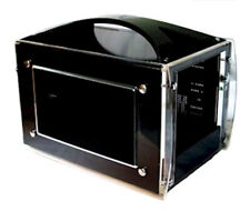 "KRI Portable Media PC case with 4 x 5.25"" open bays, 250W PS(Mini-ITX MB Only)"