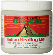 Aztec Secret Indian Healing Clay 30g SAMPLE BAG Bentonite Clay