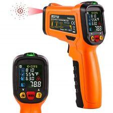 Infrared Thermometer Non Contact Digital Laser Colorful Temperature Gun