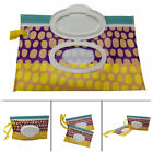Fashion Baby Wipes Dispenser Storage Box Travel Mother Bag Diaper Changing CF