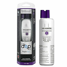 EDR1RXD1A Whirlpool Every Drop Ice & Water Refrigerator Filter 1 W10295370A
