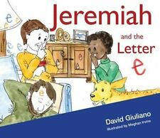 "Jeremiah and the Letter """"e"