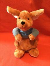 "Disney Winnie The Pooh Baby Roo Soft Plush Toy 11"""