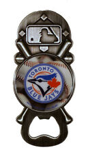 Toronto Blue Jays MLB Party Starter Magnetic Metal Bottle Opener