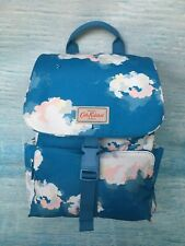 Cath Kidston Buckle Backpack Clouds- SALE - GIFT