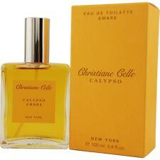 Calypso Ambre by Calypso Christiane Celle EDT Spray 3.4 oz