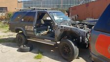 Toyota surf 4runner hilux 2 door ln130 wrecking
