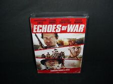 Echoes of War DVD Movie