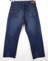 Levi's Strauss & Co Herren 501 Limitierte Auflage Gerade Jeans Größe W38 L30