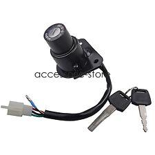 Ignition Switch Lock Key For Yamaha VIRAGO XV535 XV125 XXV240 XV250 2UJ 3DM