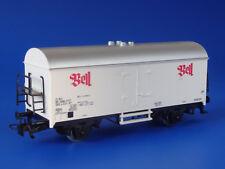 MARKLIN H0 - 4535 - Refrigerator Beer Car: SBB-CFF - BELL / EXC