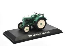 MAG HL03, MAN ACKERDIESEL A 25A TRACTOR 1956, 1:43 SCALE