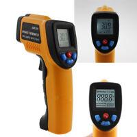 1x Handheld Non-Contact Digital Temperature IR Laser Gun Infrared Thermometer GB