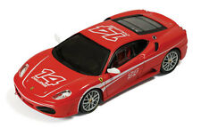 Ferrari F430 Challenge Red 1:43 Model FER040 FER040 IXO MODEL