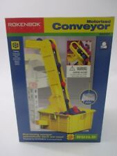 Rokenbok 04721 Motorized Conveyor New in Box sealed
