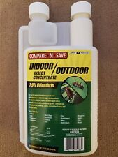 Compare-N-Save 32oz Indoor & Outdoor 7.9% Bifenthrin Concentrate Insect Control