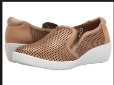 Anne Klein Sport Women's Yaris BRONZE Fashion Sneakers Size 9M SOLD OUT