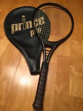 Prince Pro Tennis Racket -Size 4 1/4 With Cover