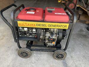 Diesel Generator 6kw