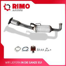 Opel Vivaro 2.0 CDTi (2006-2014) Dieselpartikelfilter Partikelfilter DPF