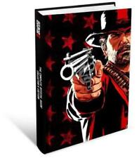 Red Dead Redemption 2 II The Complete Official Collector's Edition Guide