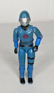 Vitage 1982 Hasbro GI Joe Cobra Commander V1