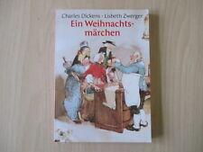 Charles Dickens - EIN WEIHNACHTSMÄRCHEN - TB - DTV