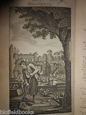Every Man His Own Gardener: 1787 Thomas Mawe/John Abercrombie-Georgian Gardening