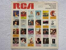 OIS-12inch-Vinyl # Innenhüllen von diversen Labels [7]