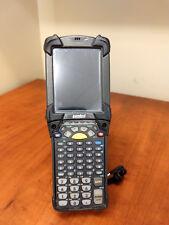 Motorola MC9090G Handheld Computer MC9090-GF0HBGGA2WR
