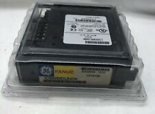 NEW FACTORY SEALED GE FANUC IC693MDL940K 16 PT RELAY OUTPUT MODULE SERIES 90-30