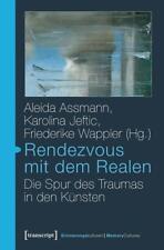 Rendezvous mit dem Realen (2014, Taschenbuch)
