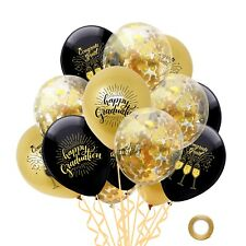 Graduation Balloons Graduation Celebration Party Supplies
