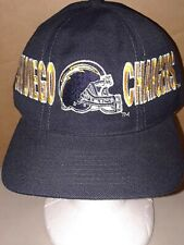Vintage San Diego Chargers Starter Snap Back Hat Cap Brand New 90's NFL Rare