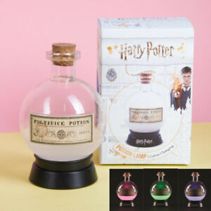 HARRY POTTER - Lampe Potion Polynectar 13 cm