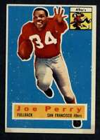 1956 Topps #110 Joe Perry EXMT/EXMT+ 49ers A78