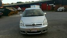 Toyota Corolla Verso 1.8 Semi Automatic 2004-2008 Breaking For Spares