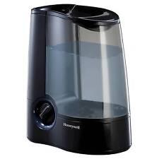 honeywell humidifiers honeywell hwm705b filter warm moisture humidifier black