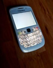 Blackberry Curve 8520 in bianco (errore di pixel)