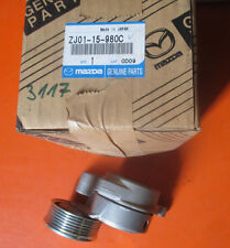 original Mazda 2,3 (DY,BK) ZJ01-15-980C,Spannelement,Spannrolle, 1.4l 1.6l