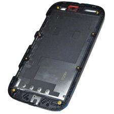 Nokia Lumia 510 original LCD Halterung / Display Rahmen LCD Einbaurahmen schwarz